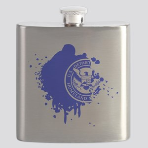 dhssplash Flask