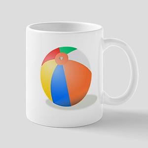 Beachball Mugs