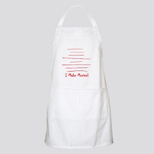 Moviemaker-Tm Apron