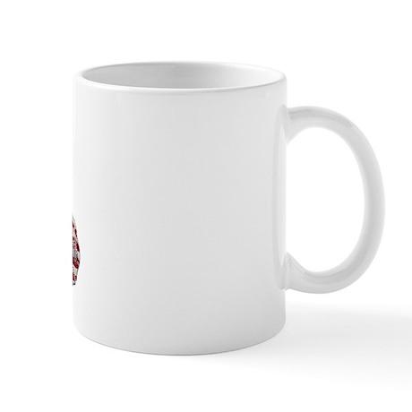 911 Mug