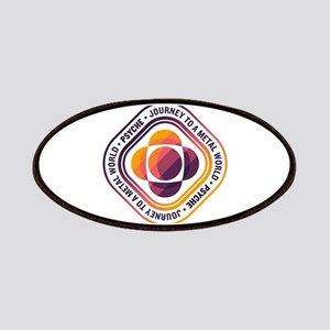 Psyche Mission Logo Patch