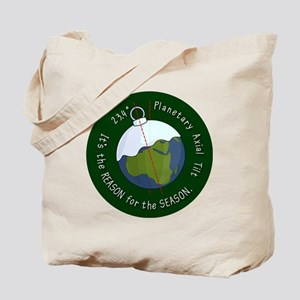 reason-for-the-season-badge-2000 Tote Bag