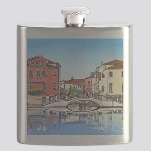 Venice Crossbridge mp Flask