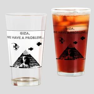 gizaSmall Drinking Glass