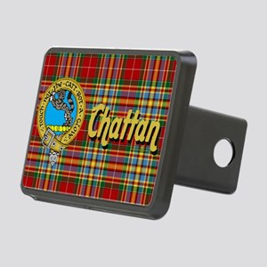 chattan22x15-300 Rectangular Hitch Cover