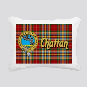 chattan22x15-300 Rectangular Canvas Pillow