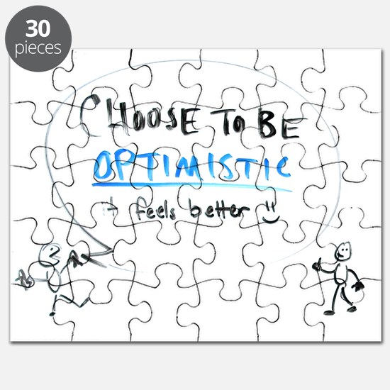 optimistic Puzzle