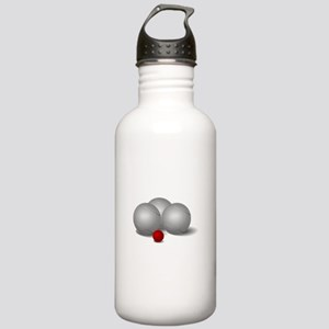 Bocce Ball Water Bottle