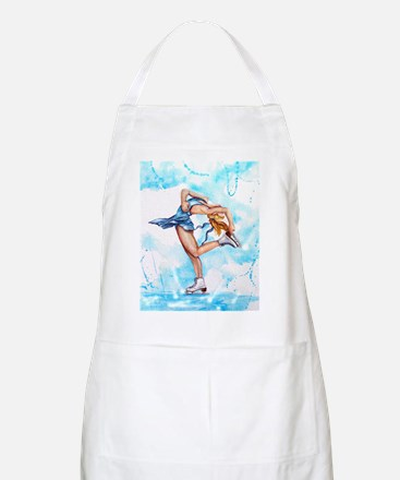 Blue Dream Apron