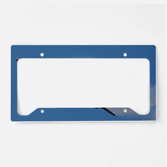 cpb522010c-mp License Plate Holder