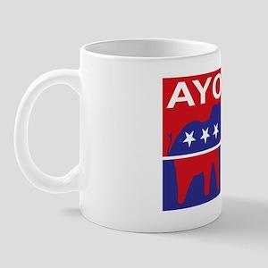 kelly_ayotte_sen_d1_yardsign Mug