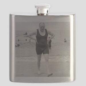 ART Churchill beach bag Flask