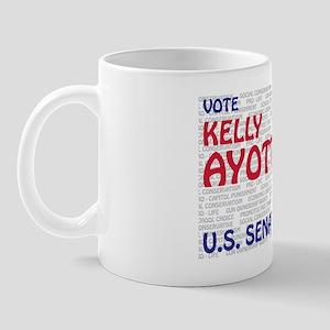 kelly_ayotte_sen_d3_yardsign Mug