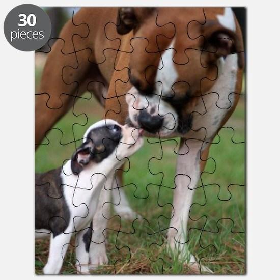bigsmallfront Puzzle