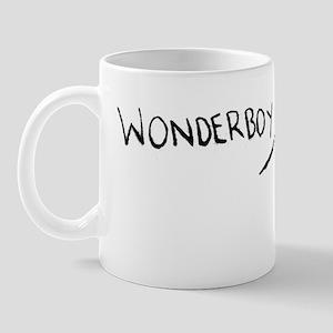 wonderboy project 4 Mug