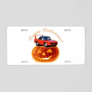 BabyAmericanMuscleCar_70SuperBD_Halloween Aluminum