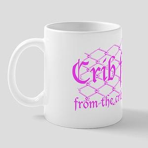 2-OldSchool4 Mug