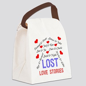 2-304 Canvas Lunch Bag