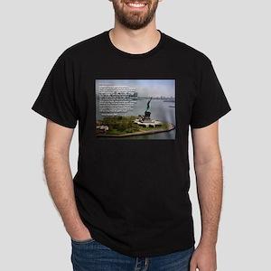New Colossus Dark T-Shirt