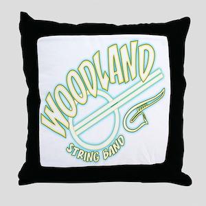originalWSB Throw Pillow