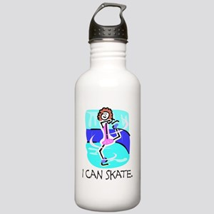 i can skate Stainless Water Bottle 1.0L
