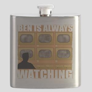 2-Ben Flask