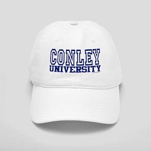 CONLEY University Cap