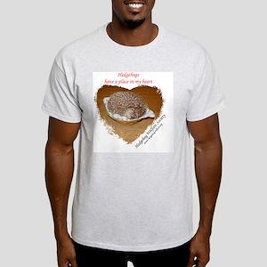 HH in my heart Light T-Shirt