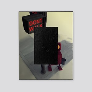 Dont Walk Picture Frame