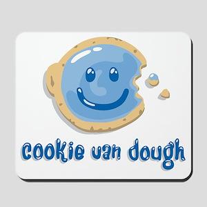 cookiedough Mousepad