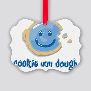 cookiedough Picture Ornament