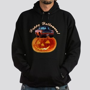 BabyAmericanMuscleCar_70RRunner_Halloween02 Hoodie