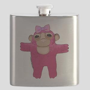 pinkyTee Flask