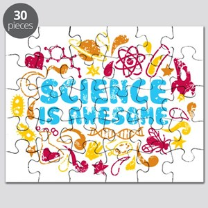 3-science Puzzle