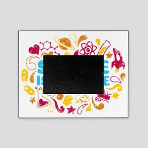 3-science Picture Frame
