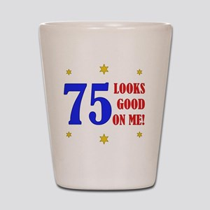 LooksGood_75 Shot Glass
