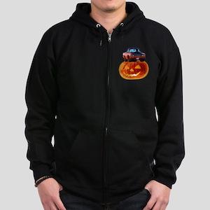 abyAmericanMuscleCar_70RDRunner_Halloween02 Zip Ho