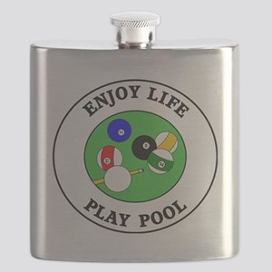 pool1 Flask