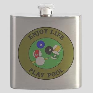 pool3 Flask