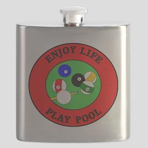 pool4 Flask