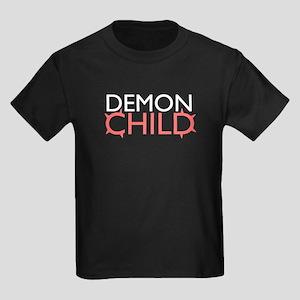 'Demon Child' Kids Dark T-Shirt