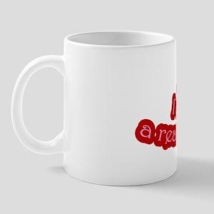 IcarelikeCarbear Mug
