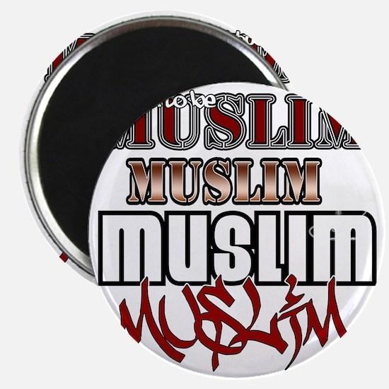 2-Muslim Magnet