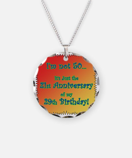 21stof29th Necklace