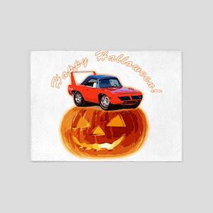 BabyAmericanMuscleCar_70SuperBD_Halloween 5'x7'Are