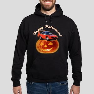 BabyAmericanMuscleCar_70SuperBD_Halloween Hoodie