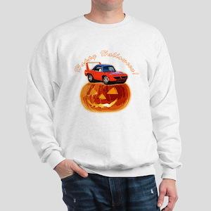BabyAmericanMuscleCar_70SuperBD_Halloween Sweatshi