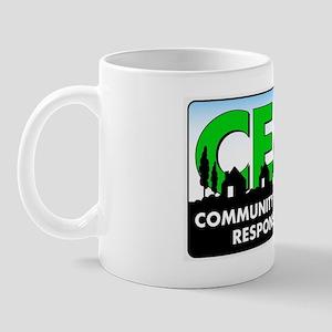 CERT Mug