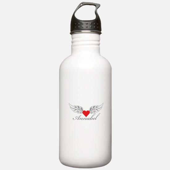 Angel Wings Annabel Water Bottle