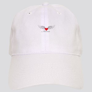 Angel Wings Annie Baseball Cap